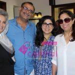 MM, Mohsin Sayeed, Aamna Haider Isaani & Fareshte Aslam