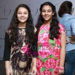 Maheen and Marwa Elahi