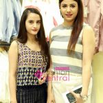 Mahnoor Mobeen and Rabia Nehal