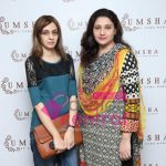 Mahnoor and Momina