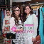 Mariam Khawaja and Maha Mir