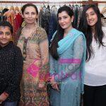 Mariam, Sadia, Faryal and Minal