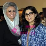 Masarrat Misbah & Aamna Haider Isaani