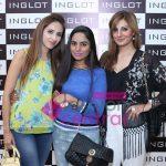 Masooma, Nosheen and Amber Liaqat
