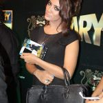 Celebrities at Premiere of Main Hoon Shahid Afridi