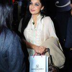 Meera at Launch of Nabeel & Aqeel Perfumes