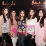 Mehar, Sehar, Fatima, Mahy and Xainab