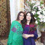 Mehreen Syed and Alyzay Gabool