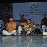 Khayaal's First Cultural Endeavor