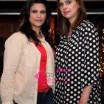 Monica and Saira