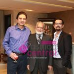 Mr: Naveed, Mirza Muhammad and Riaz Ahmad