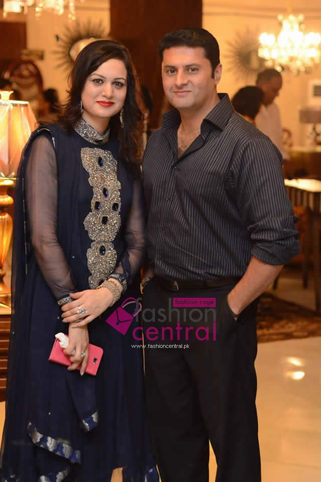 Grand Red Carpet Launch Of E Talage Furniture Museum In Islamabad