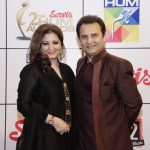 Red Carpet - 2nd Hum Awards 2014 by Servis