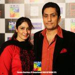 Red Carpet of Valentine's Day Concert by Ali Zafar