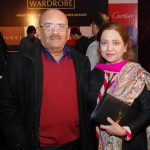 Fragrances Launch by Nabeel & Aqeel