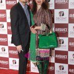 Mrs & Mr Ali Riaz