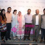 Mubashra, Ahmed, Tahira, Lubna, Irfan Ayyub, Imran Ayyub & Mohammad Ibrahim