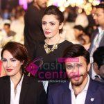 Nadia Hussain and Aijaz Aslam