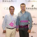 Navaid Durrani & Asim Bhurgari