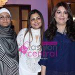 Nighat Misbah, Zainab Chottani & Batul Rizvi