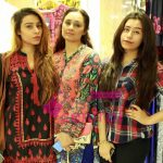 Noor, Sumera and Falak Amir