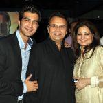 Movie Premiere of Main Hoon Shahid Afridi