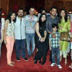 Celebrities at Main Hoon Shahid Afridi Movie Premiere