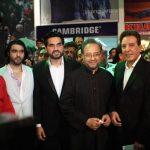 Premiere of Main Hoon Shahid Afridi