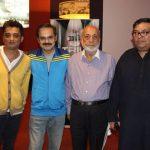 Main Hoon Shahid Afridi Premiere in Karachi