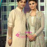 QYT and Fariha Pervez
