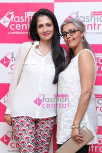 Fashion Central Opened 2nd Branch of its Multi Brand Store in DHA