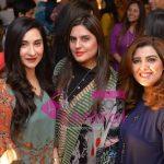 Launch of Rani Emaan Lawn Islamabad Photos