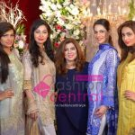 Launch of Rani Emaan Lawn Islamabad Images