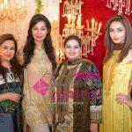 Launch of Rani Emaan Lawn Islamabad Gallery