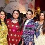 Launch of Rani Emaan Lawn Islamabad Event Photos