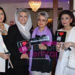 Redah Misbah, Masarrat Misbah, Maheen Khan & Nazneen Tariq