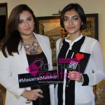 Redah Misbah & Shanze