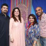 Celebities at Arabian Fest the Celebrations