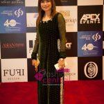 Sadaf amir at IFF red carpet