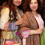 Sadia Asad and Annie