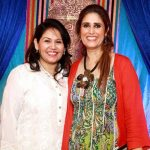 Celebities at Celebrations of Arabian Fest