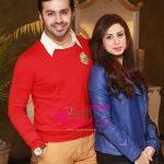 Saim and Faria