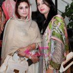 Saira and Sarwat