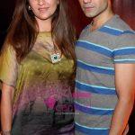 Saleha and Sakib Chisti