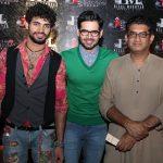 Premiere in Lahore, Waar Movie