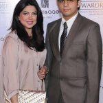 Launch of Nabeel & Aqeel Fragrances