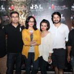 Film Waar Premiere in Lahore