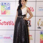Red Carpet - 2nd Hum Awards 2014
