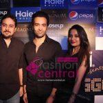 Sarfaraz Ahmed, Farhad Humayon & Uzma Rao