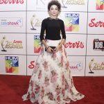 Red Carpet - Servis Second Hum Awards 2014